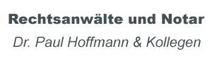 Rechtsanwälte und Notar Dr. Hoffmann & Kollegen